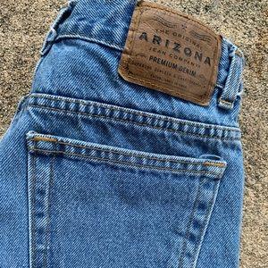 Vintage Arizona Highwaisted Shorts